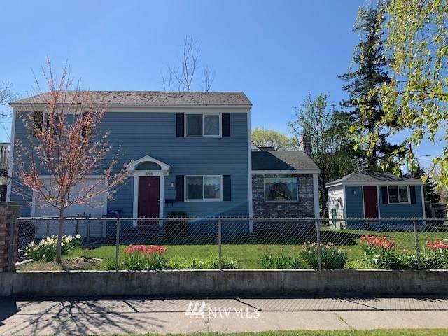 315 W Pine Street, Walla Walla, WA 99362 (MLS #1768764) :: Community Real Estate Group