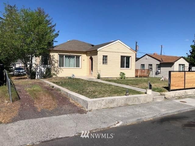 41 SE E Street Street SE, Ephrata, WA 98823 (MLS #1768824) :: Community Real Estate Group