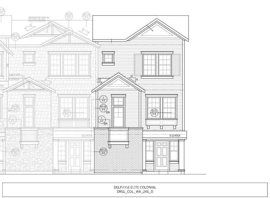 14131 266th (Homesite #78) Avenue - Photo 1