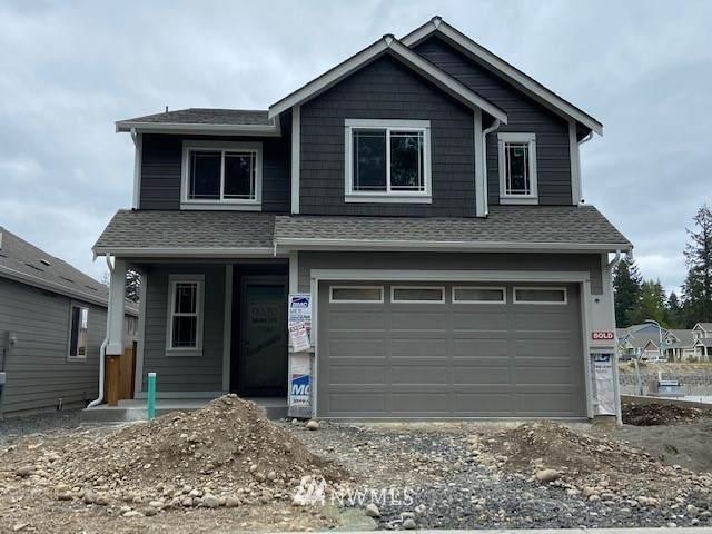 1422 91st Street SE, Tumwater, WA 98501 (#1770916) :: McAuley Homes