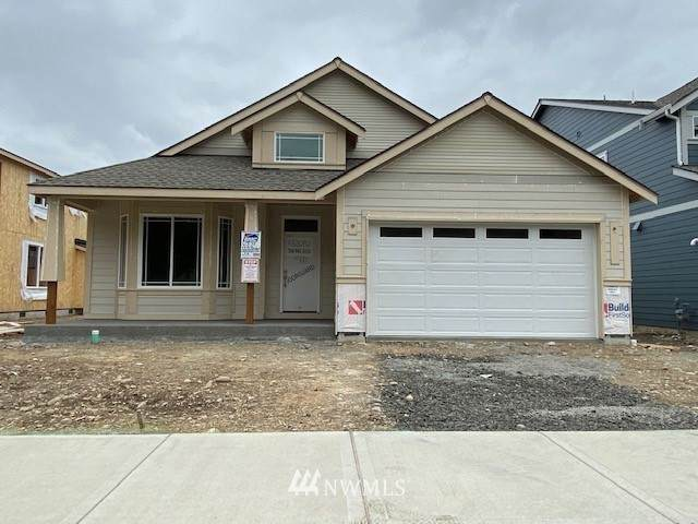 1438 91st Avenue SE, Tumwater, WA 98501 (#1770919) :: McAuley Homes