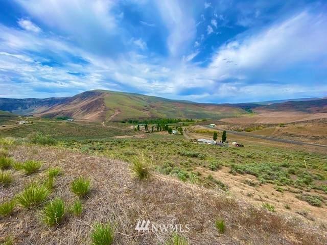 7 Roza View Drive, Yakima, WA 98901 (#1771434) :: TRI STAR Team | RE/MAX NW