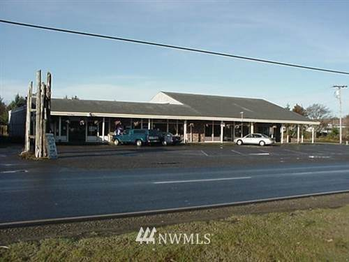 899 NW Point Brown Avenue, Ocean Shores, WA 98569 (#1771550) :: Icon Real Estate Group