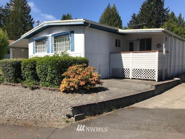 16300 State Highway 305 #28, Poulsbo, WA 98370 (#1772074) :: Better Homes and Gardens Real Estate McKenzie Group