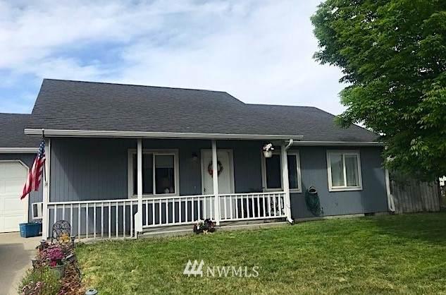 353 NE 14th Avenue, Milton-Freewater, OR 97862 (#1772225) :: Hauer Home Team