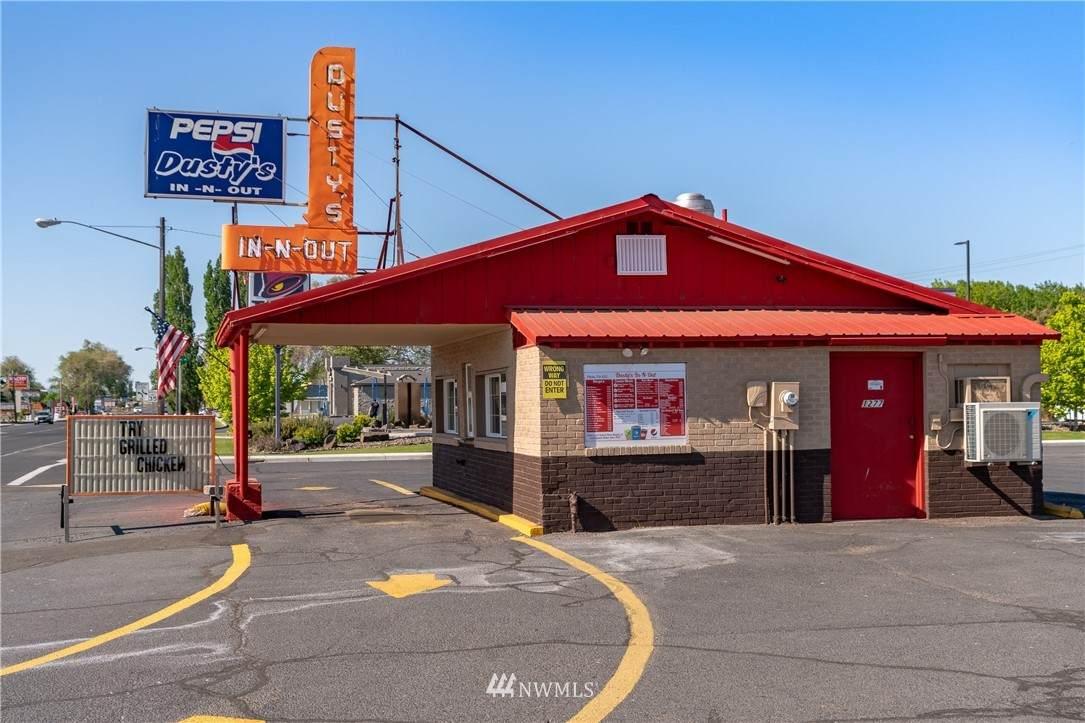 1277 Basin Street - Photo 1