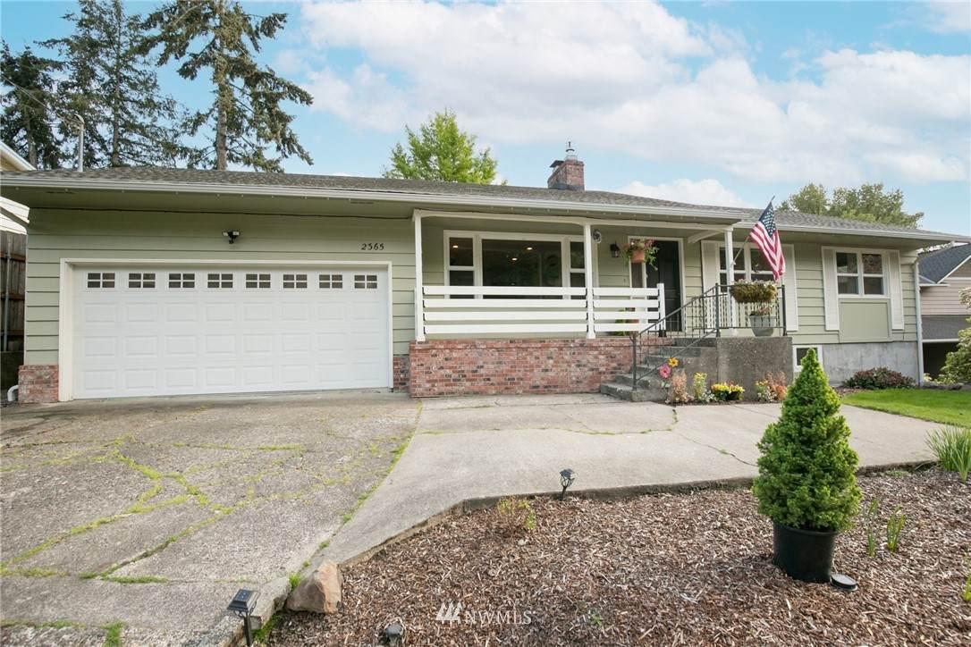 2365 Hills Drive - Photo 1