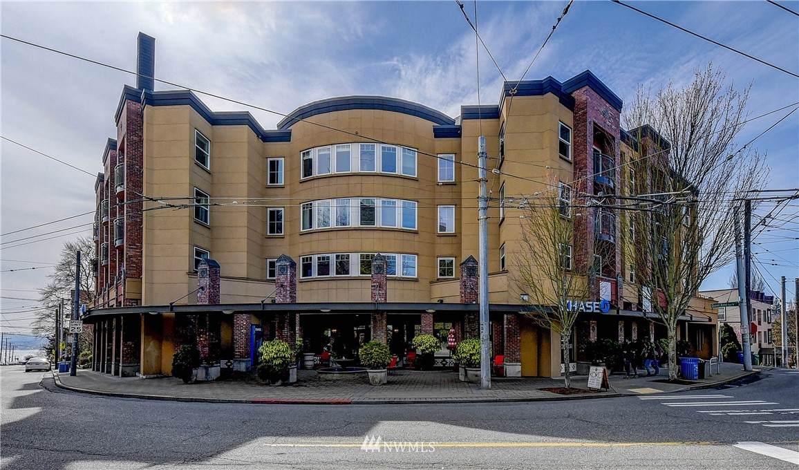 1417 Queen Anne Avenue - Photo 1