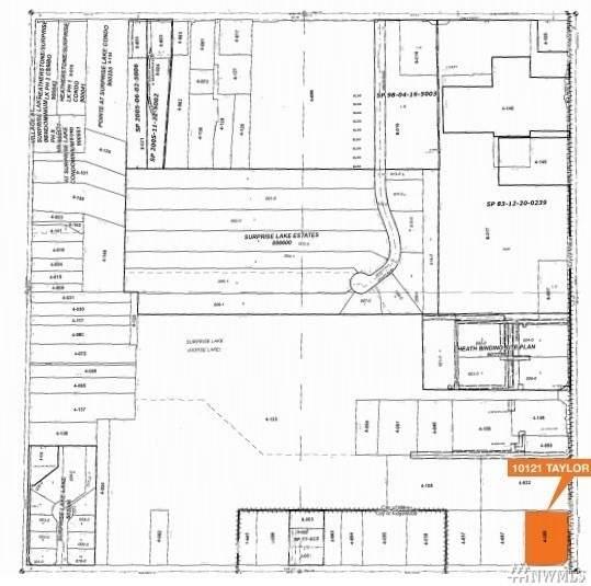 10121 Taylor Street E, Milton, WA 98354 (#1774326) :: Front Street Realty