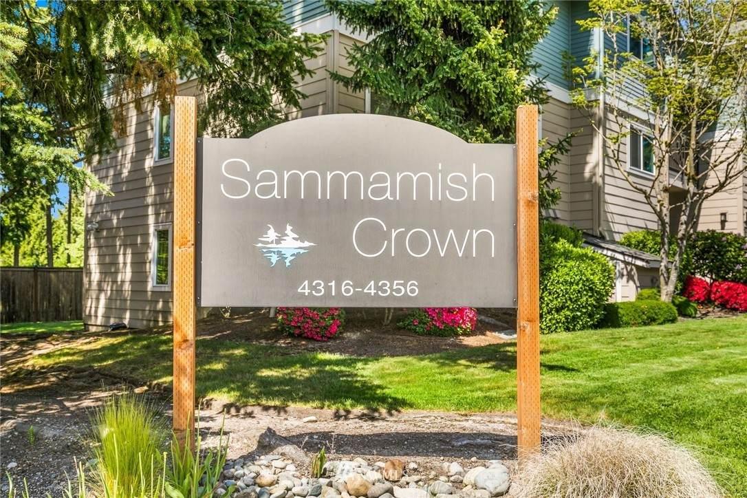 4316 Lake Sammamish Parkway - Photo 1
