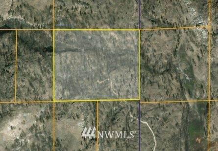 0 Seven Lakes Rd, Riverside, WA 98849 (#1775581) :: Beach & Blvd Real Estate Group