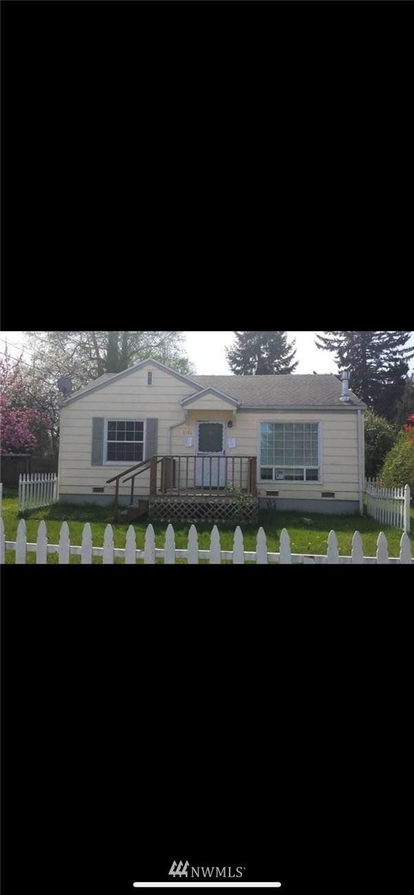1313 Ellinor Avenue, Shelton, WA 98584 (#1775738) :: Better Homes and Gardens Real Estate McKenzie Group