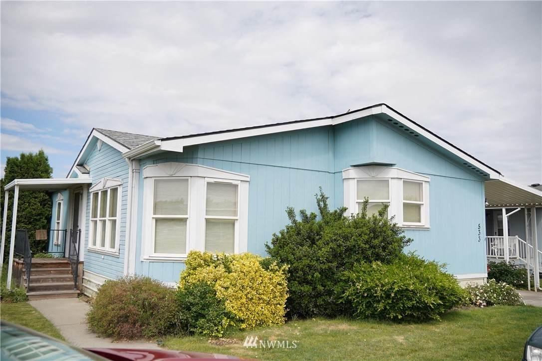 533 Villa - Photo 1