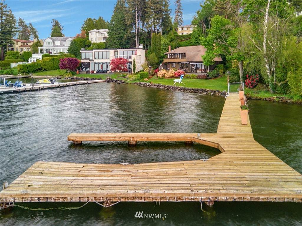 3607 Evergreen Point Road - Photo 1
