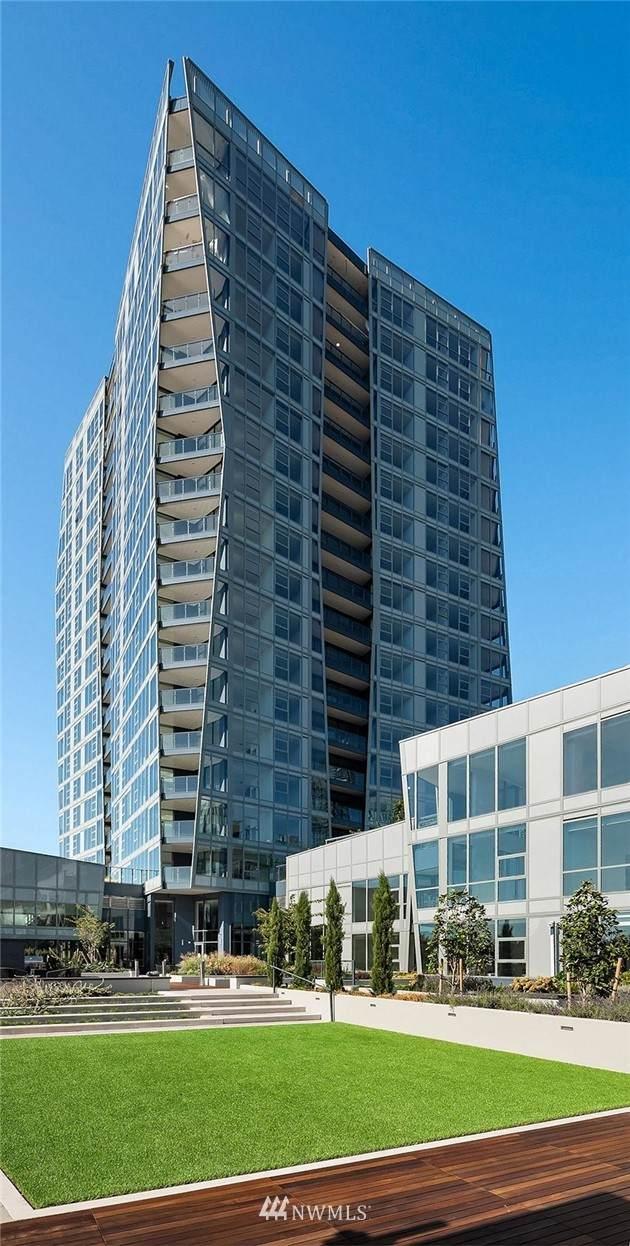 188 Bellevue Way NE #601, Bellevue, WA 98004 (#1778784) :: Icon Real Estate Group