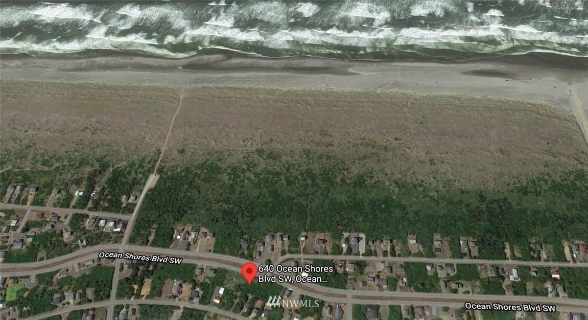 640 Ocean Shores Boulevard - Photo 1