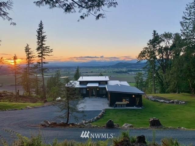 9173 Anderson Lake Drive, Sumas, WA 98295 (#1780388) :: M4 Real Estate Group