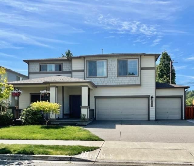 1445 Van Sickle Avenue, Buckley, WA 98321 (#1782116) :: Better Homes and Gardens Real Estate McKenzie Group