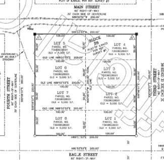 307 Main Street Street SW, Ilwaco, WA 98624 (#1788055) :: Better Homes and Gardens Real Estate McKenzie Group