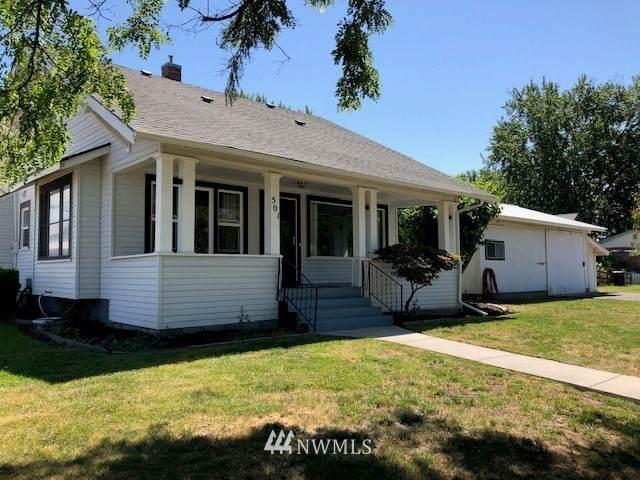 501 Ankeny Street, Walla Walla, WA 99362 (#1788533) :: The Kendra Todd Group at Keller Williams