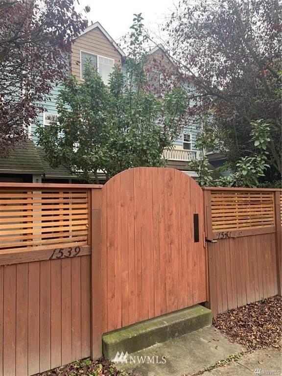 1541 NW 51st Street, Seattle, WA 98107 (#1789055) :: Engel & Völkers Federal Way