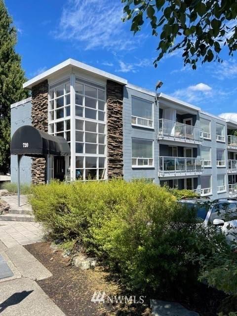 720 Lakeside Avenue S #403, Seattle, WA 98144 (#1789326) :: Engel & Völkers Federal Way