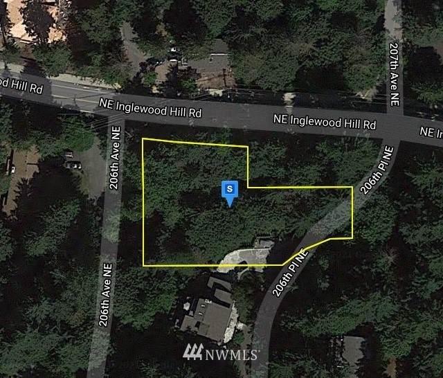 12 206th Place NE, Sammamish, WA 98074 (#1789520) :: Northwest Home Team Realty, LLC