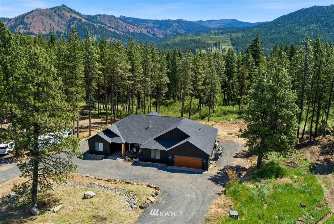 500 Mountain Creek Drive - Photo 1