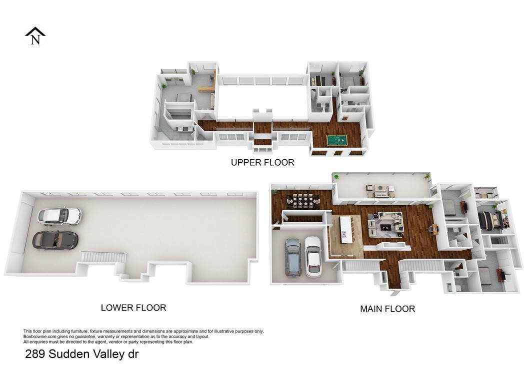 289 Sudden Valley Drive - Photo 1