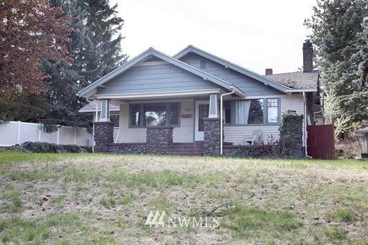 4020 E 19th Avenue, Spokane, WA 99223 (#1790820) :: Icon Real Estate Group