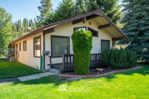 814 Pine, Leavenworth, WA 98826 (#1790828) :: Becky Barrick & Associates, Keller Williams Realty