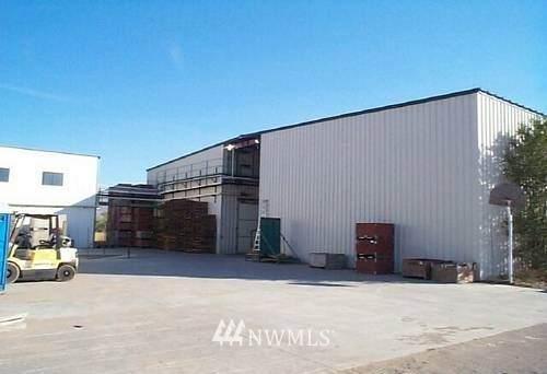3 Riebbe Road, Malott, WA 98829 (MLS #1790964) :: Nick McLean Real Estate Group