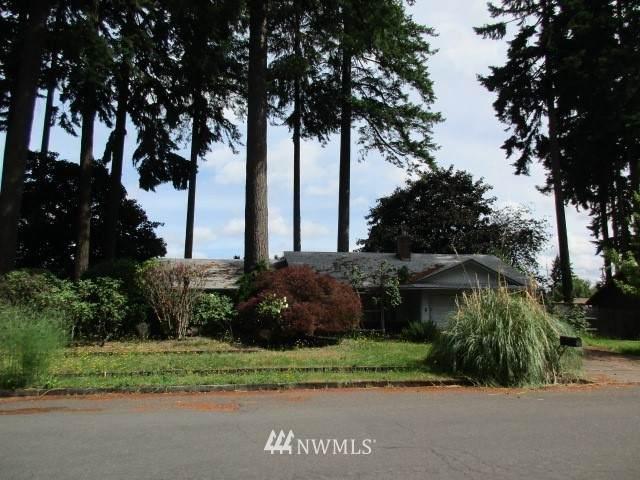 300 NW 108th Street, Vancouver, WA 98685 (#1791127) :: Ben Kinney Real Estate Team