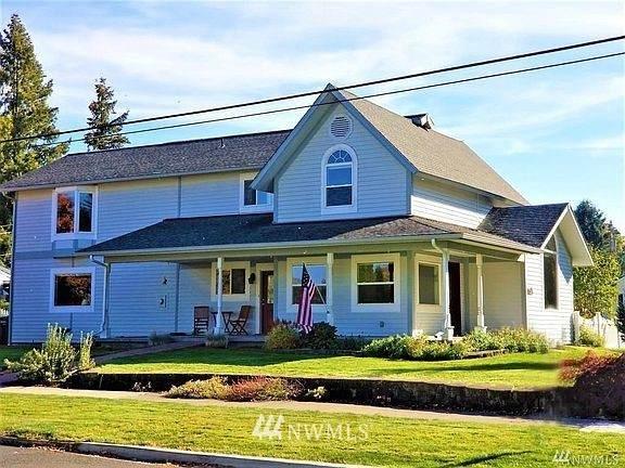 701 Main Street, Waitsburg, WA 99361 (#1792487) :: Better Properties Real Estate