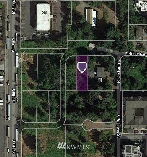 0 Houghton Way W, Tacoma, WA 98409 (#1792511) :: Stan Giske