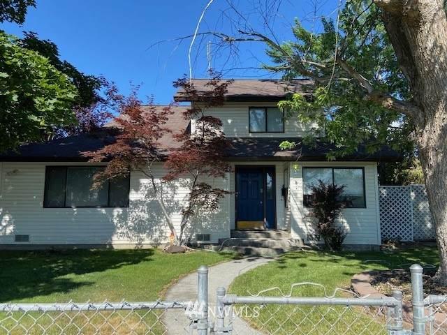 105 G Street NE, Ephrata, WA 98823 (#1793226) :: Ben Kinney Real Estate Team