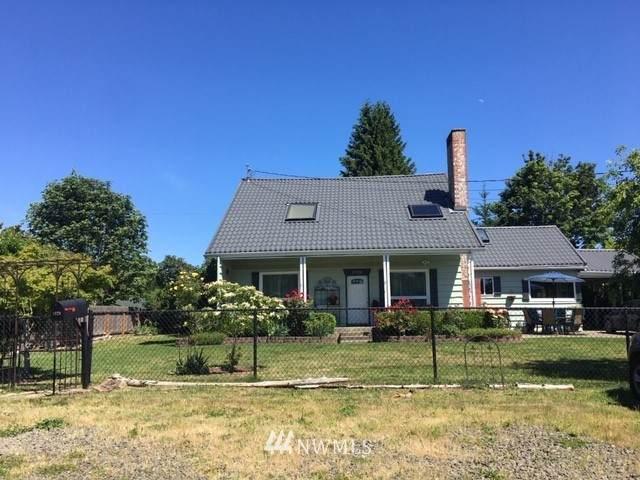 2928 Stewart Road, Bremerton, WA 98310 (#1794562) :: Home Realty, Inc
