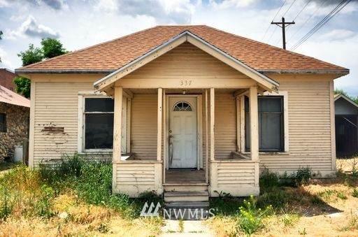 337 Pine Street, Okanogan, WA 98840 (#1794870) :: Ben Kinney Real Estate Team