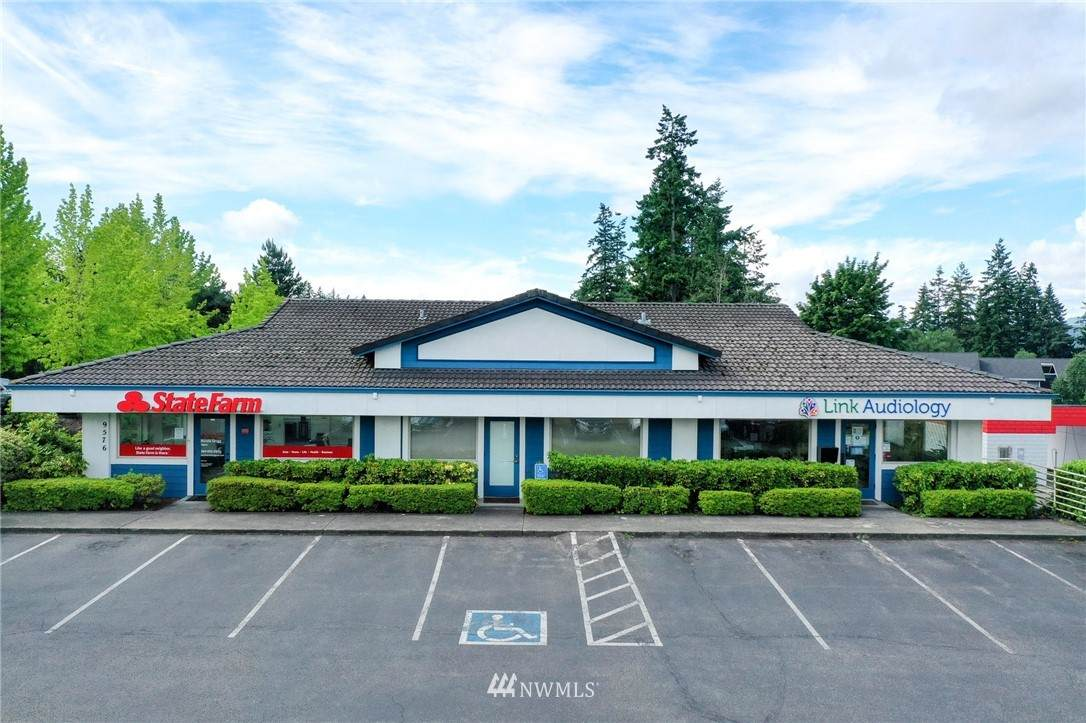 9576 Ridgetop Boulevard - Photo 1