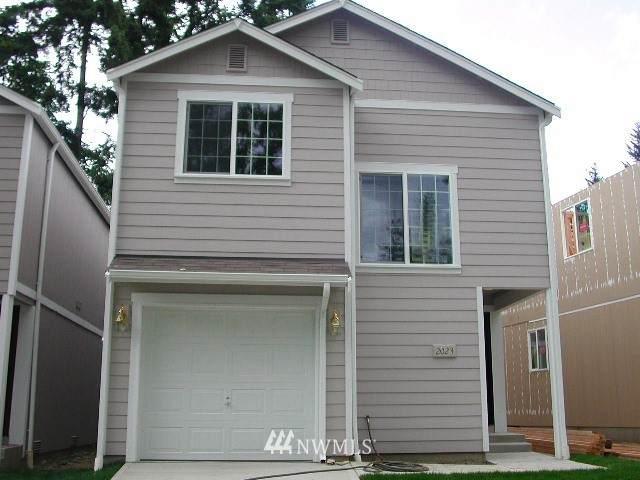 2023 NE Green Glen Lane, Bremerton, WA 98311 (#1797037) :: M4 Real Estate Group