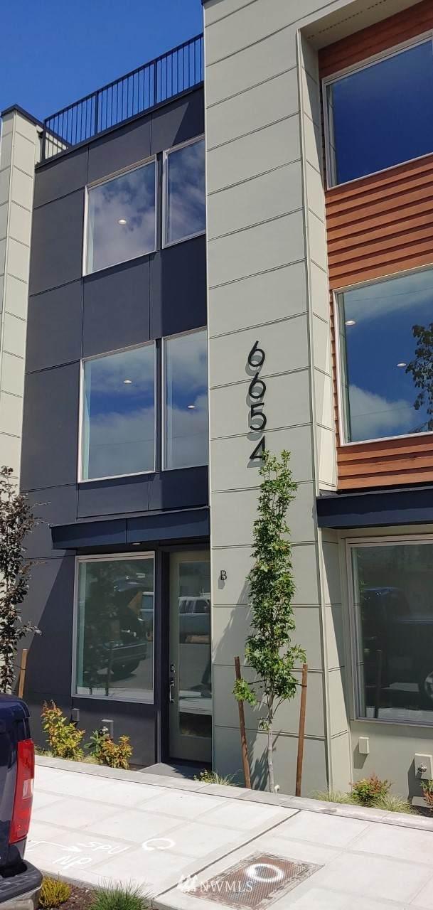 6654 Carleton Avenue S B, Seattle, WA 98108 (#1797410) :: Stan Giske