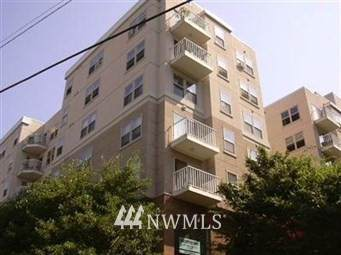 506 E Howell Street E113, Seattle, WA 98122 (#1797962) :: NextHome South Sound