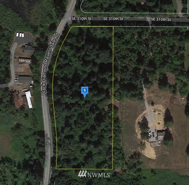 254 SE 310th Street, Black Diamond, WA 98010 (#1798108) :: Keller Williams Western Realty