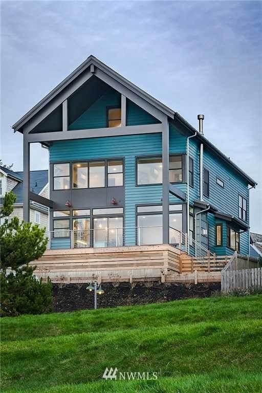 49 Fireside Lane, Pacific Beach, WA 98571 (MLS #1798889) :: Reuben Bray Homes