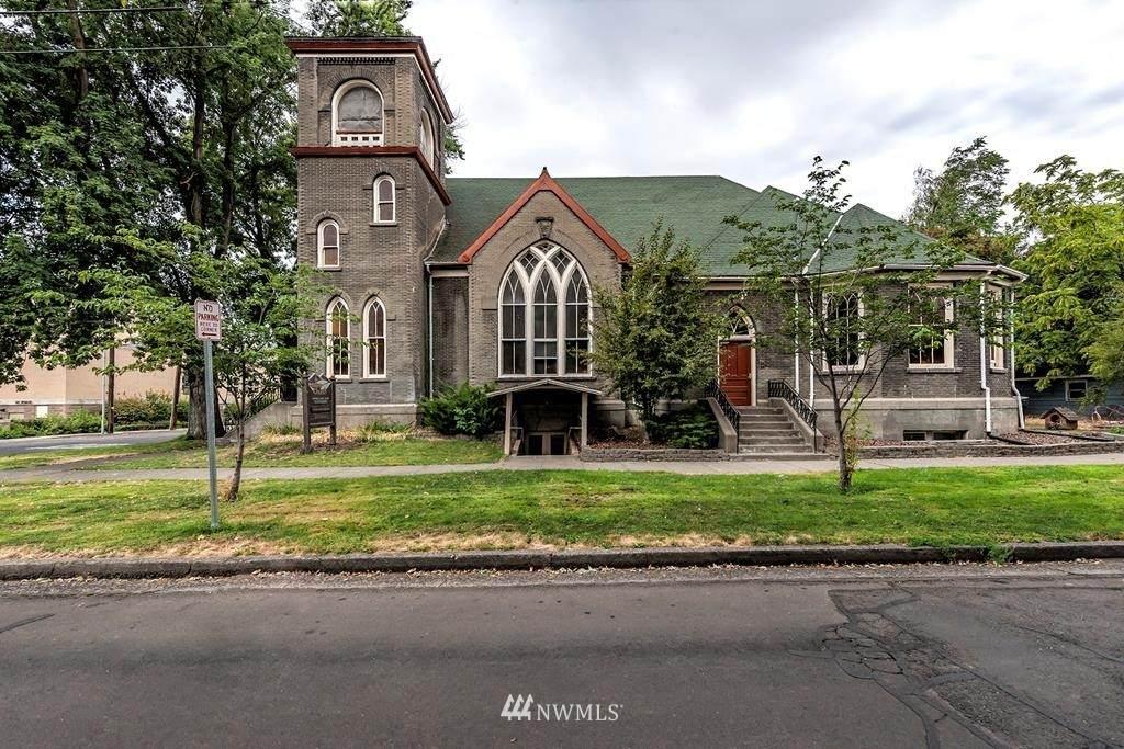 549 Newell Street - Photo 1