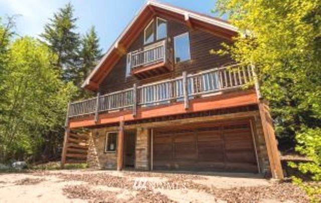 183 E Hyak Drive, Snoqualmie Pass, WA 98068 (MLS #1800197) :: Nick McLean Real Estate Group