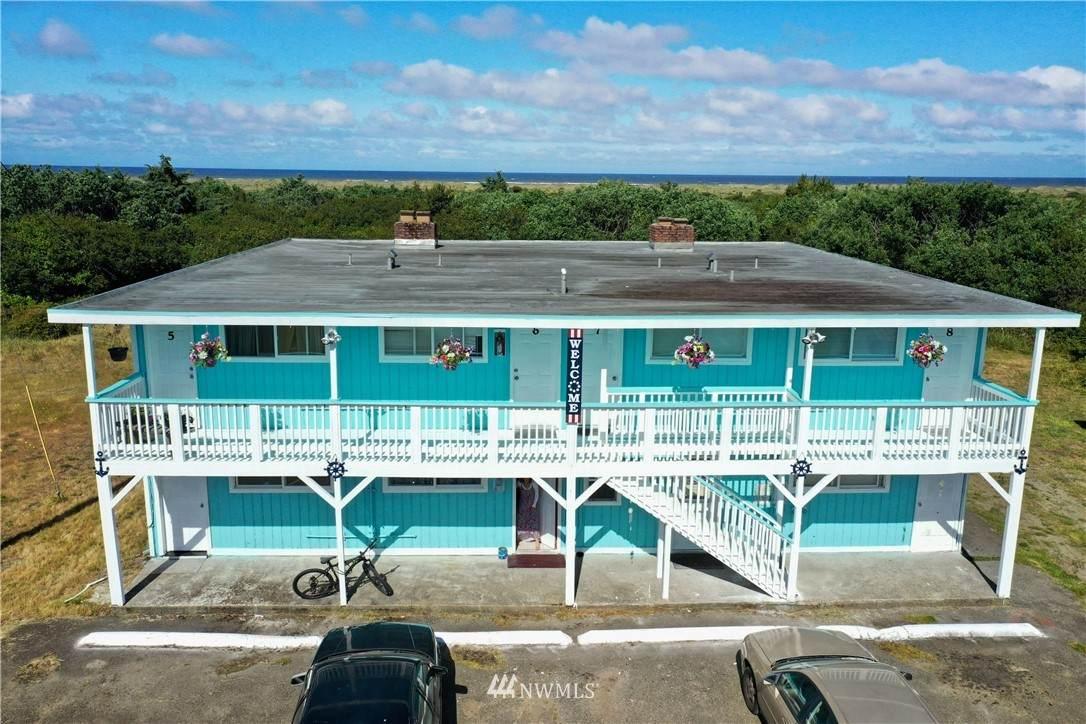 839 Ocean Shores Boulevard - Photo 1