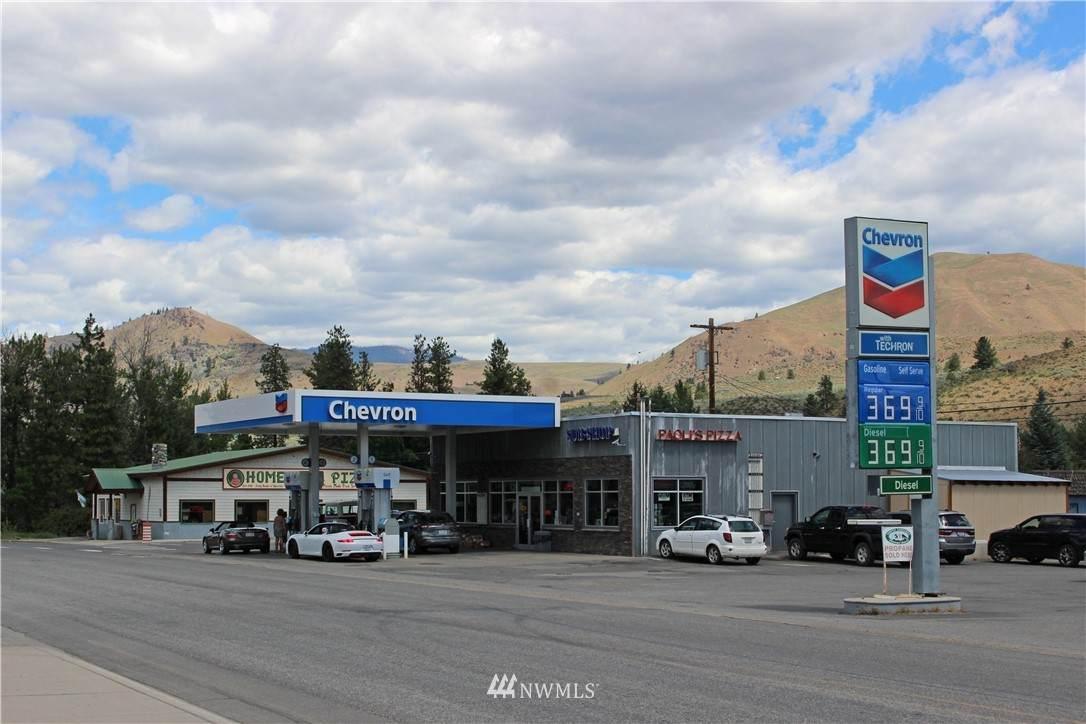 126 Methow Valley Hwy - Photo 1