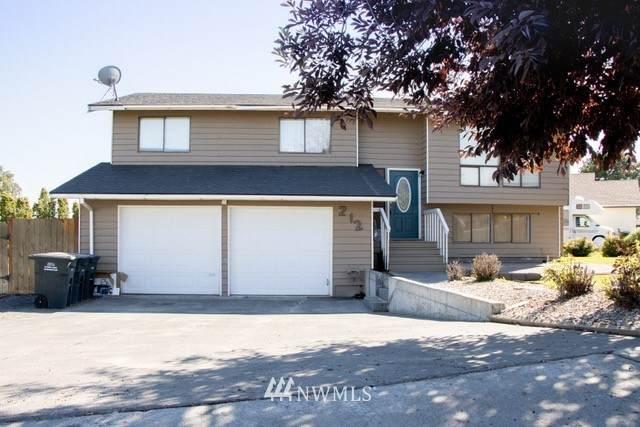 212 Manzanita N, Moses Lake, WA 98837 (#1802379) :: Keller Williams Realty