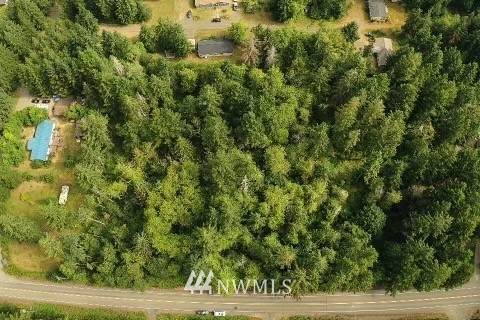 0 Grapeview Loop Rd, Grapeview, WA 98546 (#1802465) :: M4 Real Estate Group
